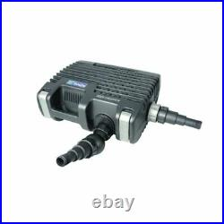 Hozelock Aquaforce 8000 Filter Pump Koi Fish Pond Water 8000lph Lph Cyprio