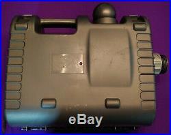 Hozelock Aquaforce 8000 Koi Pond Filter Pump Submersible Dry Fish Garden Water