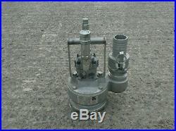 Hycon Hwp2 Vortex Hydraulic 2 Submersible Water Pump