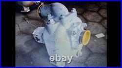 Hydraulic Water Pump Drilling Rig Flood Rescue
