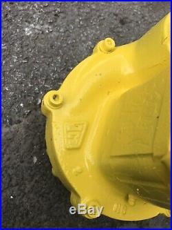 Hydraulic Water Pump JCB Submersible Flood Dirty Water Pump Gwo