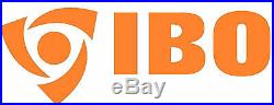 IBO FURY1.5kW Submersible Sewage Dirty Water Septic Sump Pump +grinder +30m hose