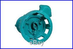 IBO Heavy Duty 1.5kW Submersible Sewage Dirty Waste Water Pump w. Shredder pond