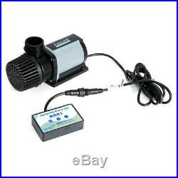 JEBAO/JECOD DCS 2000-12000 DC Aquarium Submersible Water Pump Pond Fish