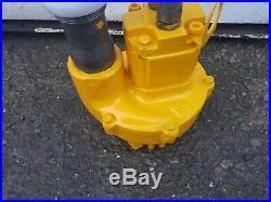 Jcb 2 Inch Hydraulic Submersible Water Pump