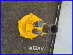 Jcb 2 Inch Hydraulic Submersible Water Pump