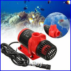 Jebao DCQ Update Wave Pump (3500-10000) 4-pole Silent Frequency Conversion Pump