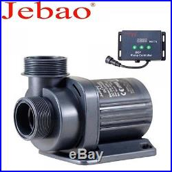 Jebao Dcp Submersible Aquarium Return Sine Wave Pumps With Adjustable Controller