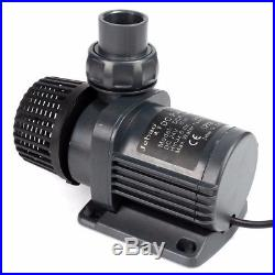 Jebao/Jecod DCP Series (2500-20000) Maring DC Sine Wave Submersible Return Pump#