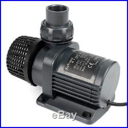 Jebao / Jecod DCP Series Maring DC Silent Sine Wave Return Pump +Controller UK
