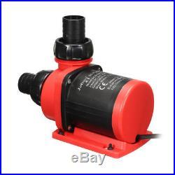 Jebao/Jecod DCQ DC Aquarium Tank Pump Submersible Pond For Fish Care +Controller