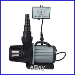 Jebao /Jecod DCT DC Aquarium Silent Return Pump & Controller Marine Freshwater
