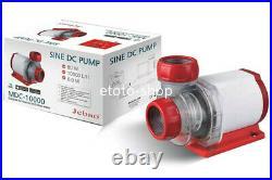 Jebao MDC-10000 WIFI DC SUBMERSIBLE AQUARIUM RETURN SINE WAVE PUMPS 10000LPH