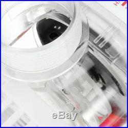 Jebao MDC Submersible Aquarium Return Sine Wave Pumps With Adjustable Controller