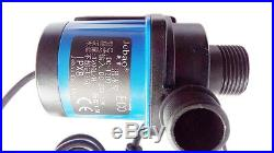 Jebao Variable Flow Aquarium Pump Remote Control Marine Sump DC 1200-12000L/H UK