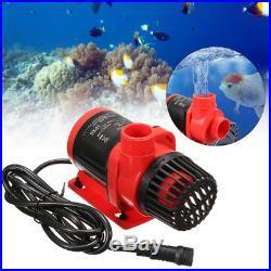 Jecod Jebao Marine DC Aquarium Tank Submersible Water Marine Pond Return Pump
