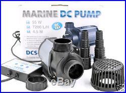 Jecod (Jebao) Return Pump DCS2000/3000/4000/5000/7000/9000/12000
