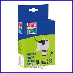 Juwel Bioflow 280 Pump For Rekord 600 700 Replacement Filter Pump Fish Tank