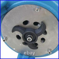KATSU 151615 Heavy Duty Sewage Water Pump With Cutter 1300W 220V 300L/Min