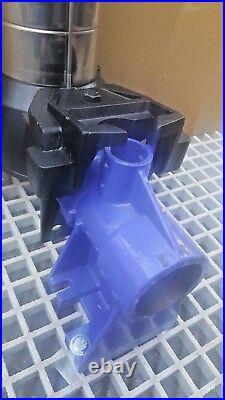 KSB AMA Porter 603 SE Submersible Sewage, Water Pump (AUTO floatswitch) 230V NEW