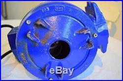 KSB Ama-Porter 501SE Waste/Foul Water Submersible Pump