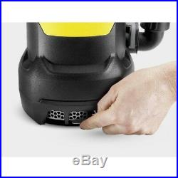 Karcher SP 7 Submersible Dirty Water Pump