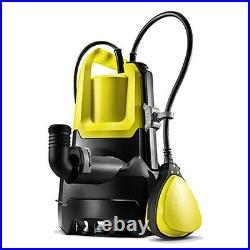 Karcher SP5 Dual Dirt Drainage Pump