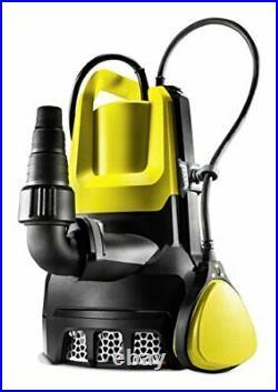 Karcher SP7 Inox Submersible Dirty Water Flood Pump