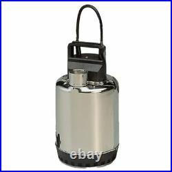 Lowara DOC7 Submersible Water Pump 107540 DOC7/A DOC7SG/A