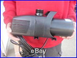 MAXIFLO BIG 18,000 LPH Submersible Mag water pump! Fish Pond / WaterFalls