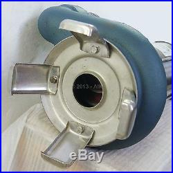 MERRY Heavy Duty 1100W Submersible Sewage Dirty Waste Water Pump Float Switch