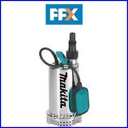 Makita PF1100 240v Electric 250L Submersible Pump 1100w