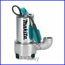 Makita PF1110 Submersible Water Pump (240v)