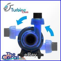 Maxspect Gyre Turbine Duo 9k 2500gph Return Flow Pump