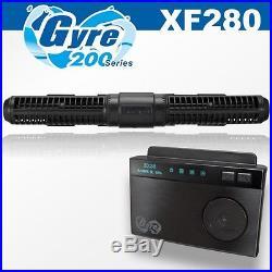 Maxspect XF280 Gyre Pump with Advanced Controller Bundle 6,000gph