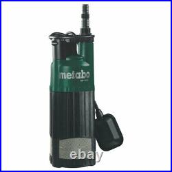 Metabo TDP7501S High Pressure Submersible Clean Water Pump 240v