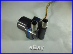 Micro Submersible Brushless Variable Speed Water Pump 3 to 12 VDC 40 GPH HP400S