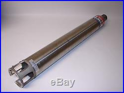 NEW F&W 4 Submersible Water Well Pump Wet End Only 10GPM 2HP Motor Required