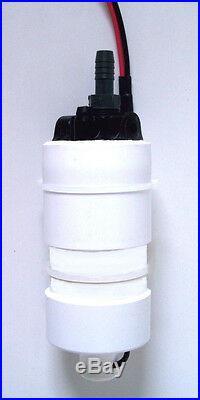 Nemo Solar 115 Volt AC Submersible Well Pump 115 VAC water pump