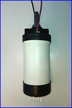Nemo Solar 24 Volt DC Submersible Well Pump 24 VDC water pump