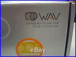 Neptune Systems WAV Pump Reef Aquarium Powerhead Saltwater Coral Fish Tank Water
