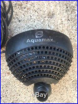 Oase Aquamax 15000 Pond Water Pump submersible pond pump 15000 litres per hour