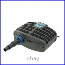 Oase Aquamax Eco Classic Filter Water Pump Pond Waterfall Feature Low Energy