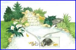 Oase Pontec PondoMax 3500 Eco Pond Water Filter Pump