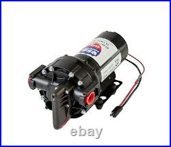 ProGear 5550 High Pressure Professional Grade Washdown Water Pump 80 PSI