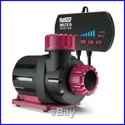 Seltz D Pump Controllable Universal Aquarium Pump (2400 Gph) Hydor