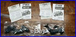 Sicce Syncra 3.5 Aquarium Pump 660 GPH Lightly Used in Freshwater Sold as Pair