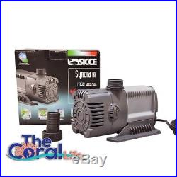 Sicce Syncra Hf10 Pump 2500gph Authorized Sicce USA Dealer