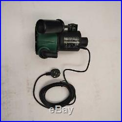 Submersible dirty water pond pump for Flood Garden Pond NOVA 180 M-A 230V DAB