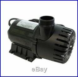 Supreme 02581 Hy-Drive 2600 gph submersible pump-for large aquariums-quiet motor